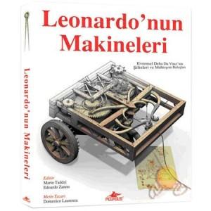 leonardonun makineleri