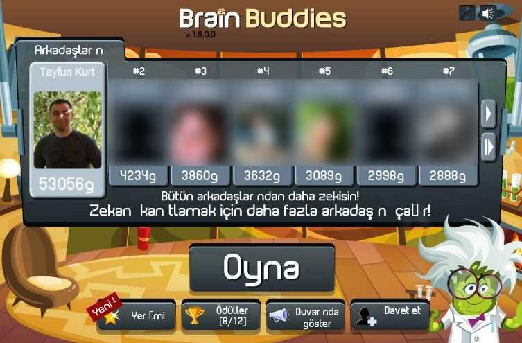 brain buddies hiile1