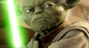 Antiques Yoda