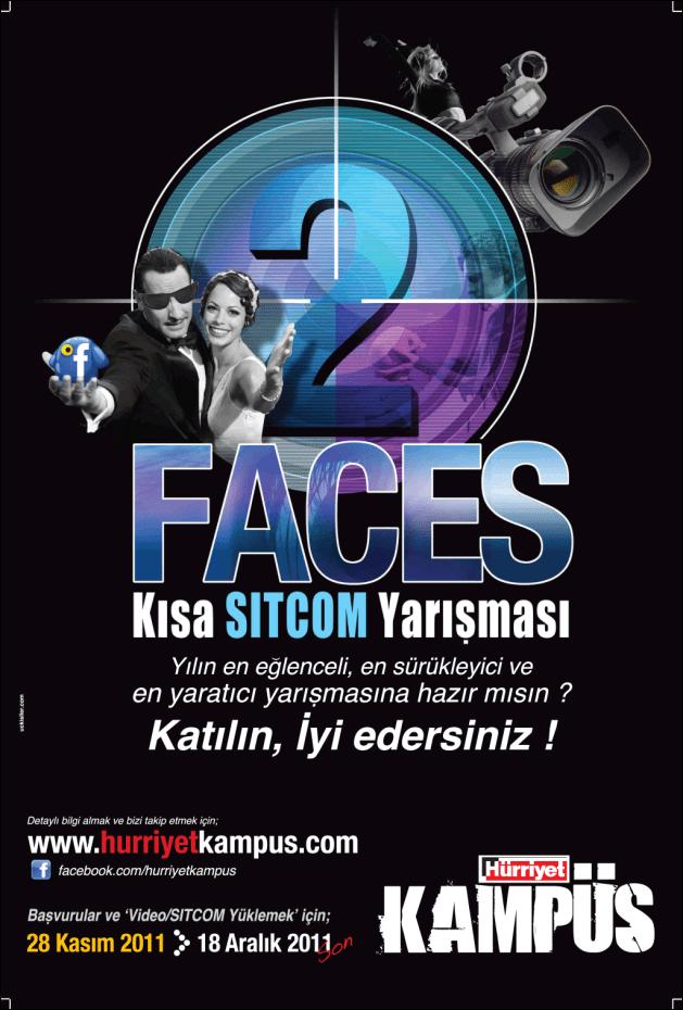 Sitcom'unu Çek, Muhteşem Ödülleri Kazanma Şansını Yakala!