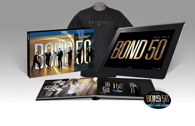 bond-50-yil
