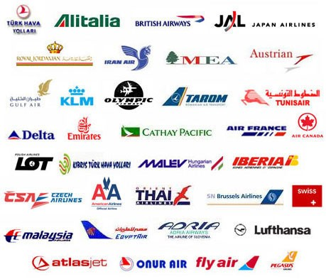 Yurt Dışı Uçuşları için Önemli Bilgiler