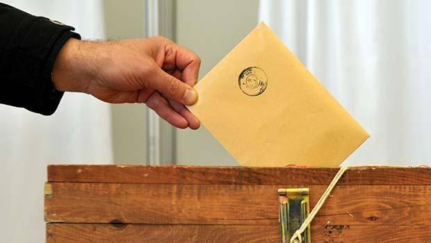 Yerel Seçim 2014 Sandık Takip Sistemi