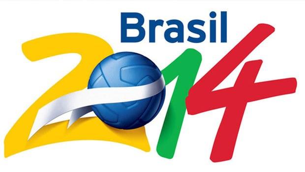 Brezilya Dünya Kupası 2014