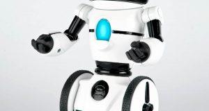 Sevimli Robot: MiP