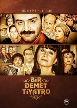 Bir_Demet_Tiyatro_afişi