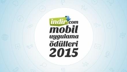 İnndir.com Mobil Uygulama Yarışması
