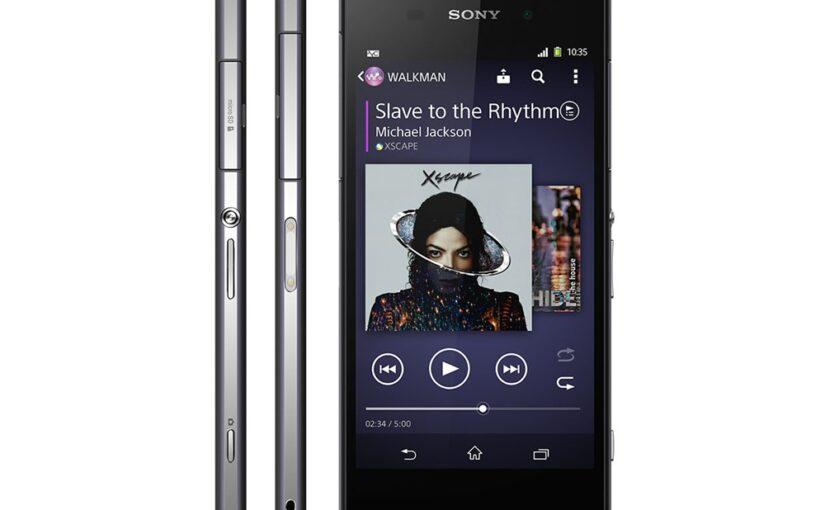 Sony Xperia Z2 D6502 Beyaz Akıllı Telefon