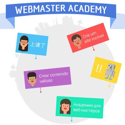 Web Yöneticisi Akademisi