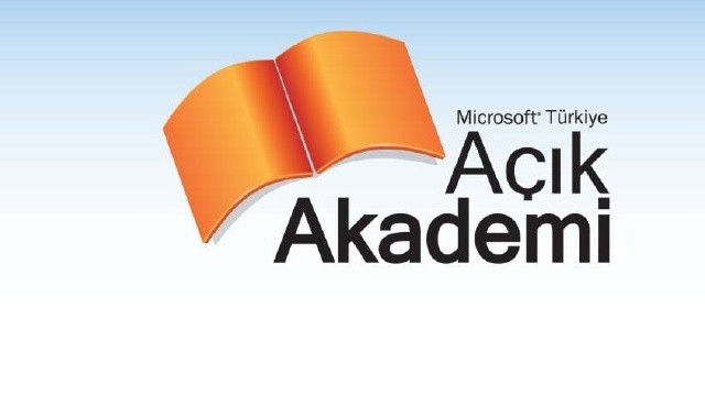 Ücretsiz Online Uygulama Geliştirme Okulu Açık Akademi