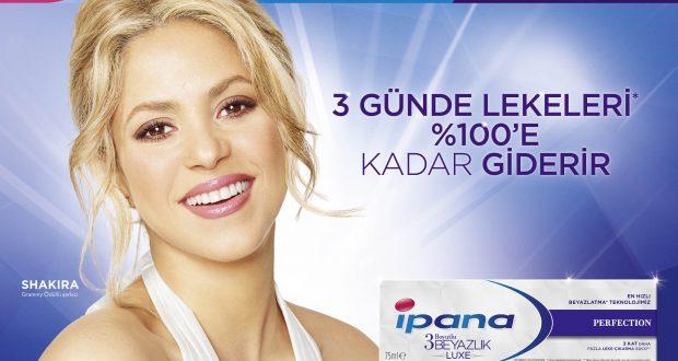 İpana Luxe Perfection Beyazlatıcı Diş Macunu yorumlarım