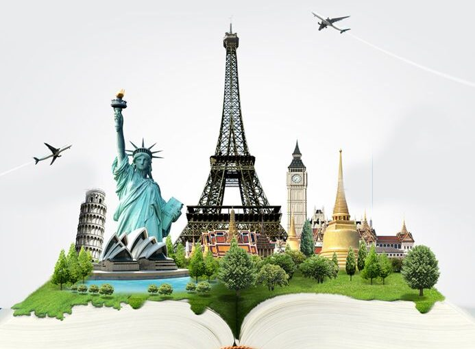 Yurt Dışında Eğitim İçin
